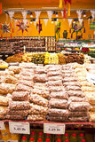 Hispanic Grocery Store Royalty Free Stock Images