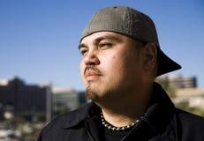 Hispanic Male Stock Image