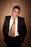 Hispanic Man Royalty Free Stock Image