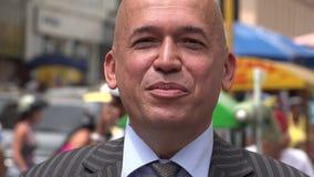 Hispanic Man, Latino Male, Adult stock video footage