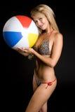 Hispanic Summer Girl Royalty Free Stock Photo