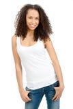 Hispanic Teenager Royalty Free Stock Images