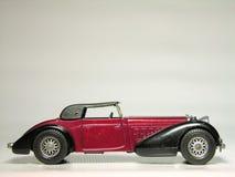 Hispano 1938 Suiza - coche Imágenes de archivo libres de regalías