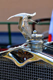 Hispano-Suiza emblem Royalty Free Stock Photo