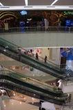 hissar, exponeringsglas och metall Arkivbild