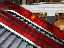 hissar, exponeringsglas och metall Royaltyfria Foton