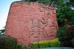 História de Lijiang fotos de stock royalty free