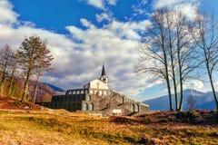 História ww2 slovenia Europa Imagem de Stock Royalty Free