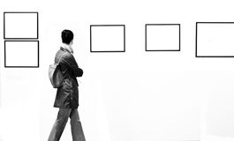 Histórias da exposição 2009 III de SWPA Imagens de Stock Royalty Free