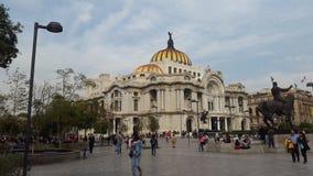 ` Histórico del edificio del ` Foto de archivo