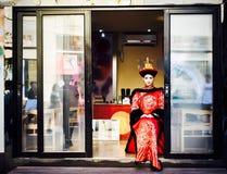 histoire à Suzhou photographie stock libre de droits