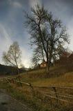 Histoire 2 d'automne Photo libre de droits