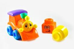 Histoire de jouet Photos stock