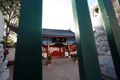 Histoire de Lijiang Image stock
