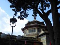 Histoire naturelle Musuem chez Ho Chi Minh City Photos stock
