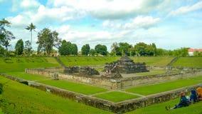 Historia świątynia Obraz Royalty Free