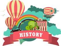 historia ilustracji