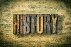 historia obraz stock