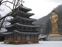Historia de Corea Imagen de archivo