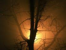 Historia de fantasma Fotos de archivo