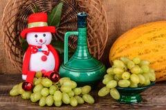 Historia de la Navidad Imágenes de archivo libres de regalías
