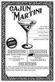 Historia de las libaciones o de los cócteles de New Orleans Imagen de archivo