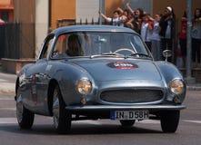 Historia del coche Imágenes de archivo libres de regalías