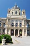 historia muzealny naturalny Vienna Obrazy Stock