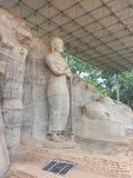 Historia srilanquesa fotografía de archivo libre de regalías