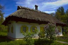 Historia ucraniana Imágenes de archivo libres de regalías
