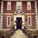 Historial Building in Sandwich, Kent Stock Images