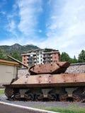 Historiale di Cassino, Cassino, Italia Fotos de archivo libres de regalías