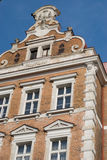 Teplice, Czech republic Stock Photography