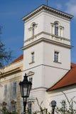 Teplice, Czech republic Stock Photo
