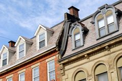 Historic Architecture Royalty Free Stock Images