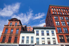 Free Historic Architecture In Portland.Maine, USA Royalty Free Stock Image - 94392386
