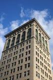 Historic architecture of Lexington Stock Image