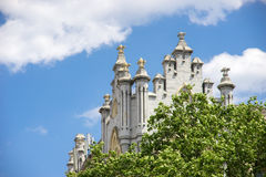 Historic Architecture of Odessa. Ukraine stock photo