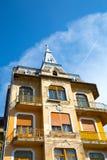 Historic Architecture in Oradea Stock Photos