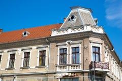 Historic Architecture in Oradea Royalty Free Stock Photo