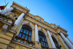 Historic Architecture in Oradea Stock Photos