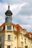 Historic Architecture in Potsdam Stock Photos