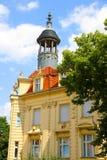 Historic Architecture in Potsdam Stock Image
