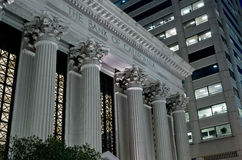 Historic Architecture of San Francisco Royalty Free Stock Image