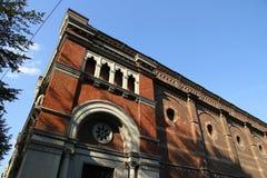 Historic Architecture in Torino Stock Photos
