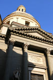 Historic Architecture in Torino Stock Photography