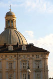 Historic Architecture in Turin Royalty Free Stock Image
