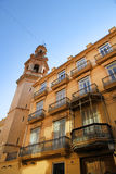 Historic Architecture in Valencia Royalty Free Stock Image