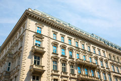 Historic Architecture in Vienna Stock Images