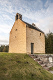 Historic Ardclach Bell Tower in Moray, Scotland. Stock Image
